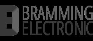 Bramming Electronic logo