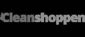 Cleanshoppen logo