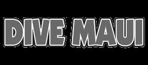 DiveMaui logo