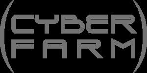 CyberFarm logo
